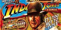 Indiana Jones Comic 7
