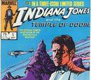 Indiana Jones and the Temple of Doom (komiks)