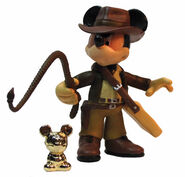 Mickey-action-figure
