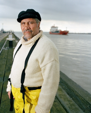 Vic Tablian