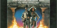 Raiders of the Lost Ark: The Movie on Record