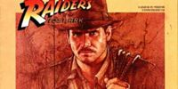 Raiders of the Lost Ark (soundtrack)