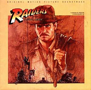 File:Raiders soundtrack LP.jpg