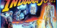 Indiana Jones: Der Weg nach Timbuktu