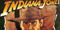 The Adventures of Indiana Jones (RPG)