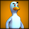 Icon Duck