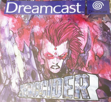 Xenocider cover