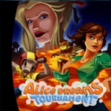 Alice Dreams Tourament cover