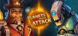 Planets-under-attack