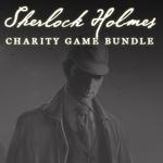 Sherlock-holmes-charity-game-bundle