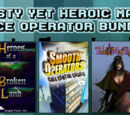 The Hasty Yet Heroic Majeyal Space Operator Bundle