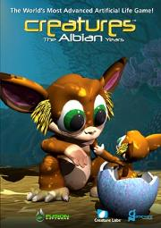 Creatures-the-albian-years