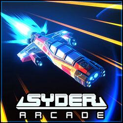 Syder-arcade