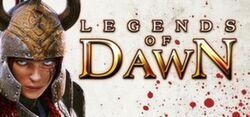 Legends-of-dawn