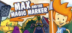 Max-and-the-magic-marker