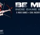 Be Mine Indie Game Bundle