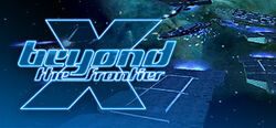 X-beyond-the-frontier
