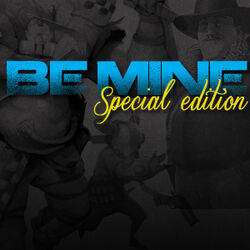 Be-mine-special-edition