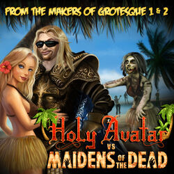 Holy-avatar-vs-maidens-of-the-dead