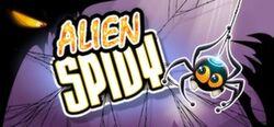 Alien-spidy