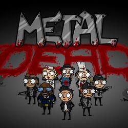 Metal-dead