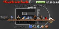 The Humble Indie Bundle 6