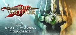 King-arthur-collection