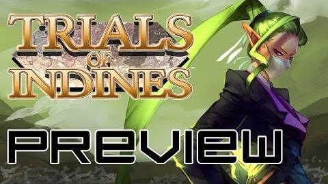 BattleCON Trials Preview - Lucida