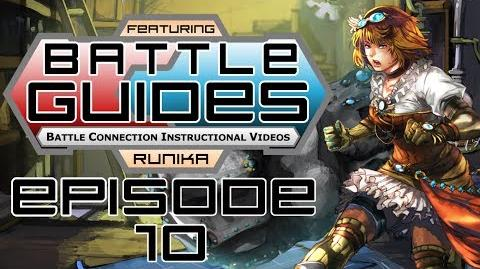 BattleGUIDES Episode 10 - Runika