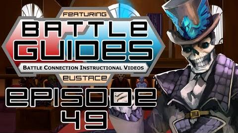 BattleGUIDES Episode 49 - Eustace (Fate of Indines)