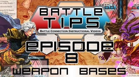 BattleTIPS Episode 8 - Armory Weapon Bases