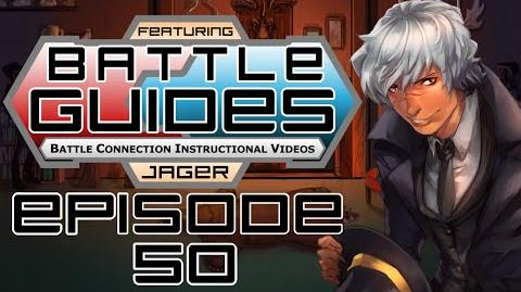 BattleGUIDES Episode 50 - Jager (Fate of Indines)
