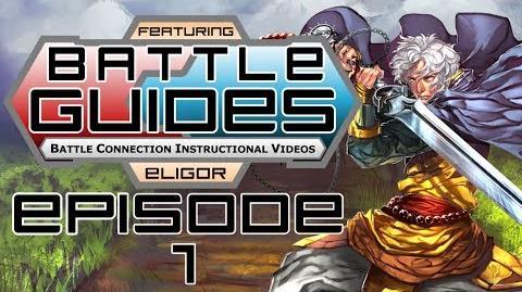 BattleGUIDES Episode 1 Eligor Larington