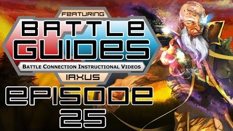 BattleGUIDES Episode 25 - Iaxus-0