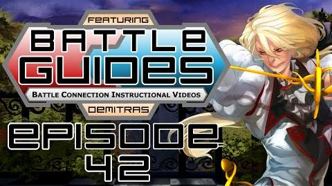 BattleGUIDES Episode 42 - Demitras War of Indines