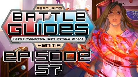 BattleGUIDES Episode 57 - Xenitia Fate of Indines