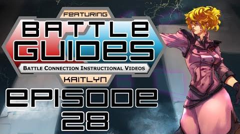 BattleGUIDES Episode 28 - Kaitlyn
