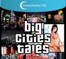 Big Cities Tales: Tokyo