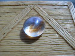 Creation stone