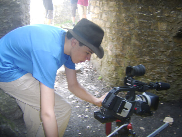 File:Indiana Jones and the Hunt for the Holy Lance Making OF2.jpg