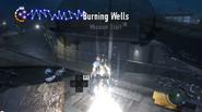 Burning Wells 1