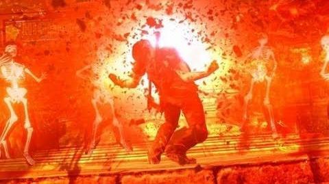 Infamous 2 Walkthrough Final Decision & Boss (Bad Karma Version) HD