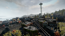 Georgetown (inFamous Second Son)