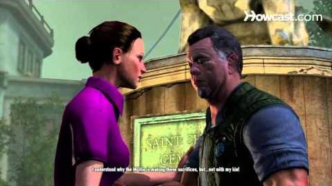 InFamous 2 Walkthrough Part 16 The Sacrifice