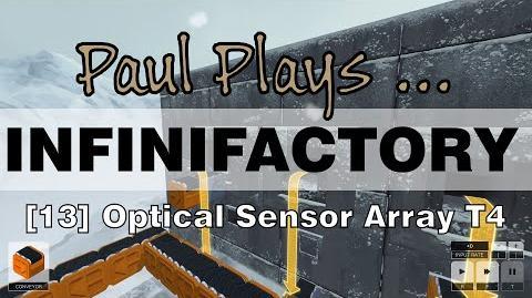 Optical Sensor Array Type 4