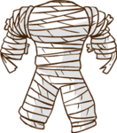 Mummy Body