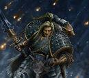 Leman Russ (Warhammer 40000)