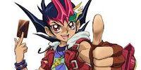 Yuma Tsukumo (Yu-Gi-Oh Zexal)