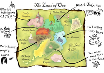 Adventure-time-land-of-ooo-map