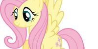 Fluttershy (My Little Pony)